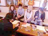 Merry Quintet @ 名古屋キャンペーン_d0131511_1392654.jpg