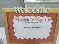 Merry Quintet @ 名古屋キャンペーン_d0131511_1393317.jpg