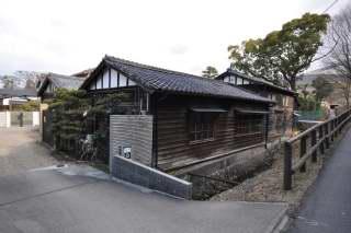 奈良のフトルミン工場跡を訪ねる_d0065928_2304645.jpg