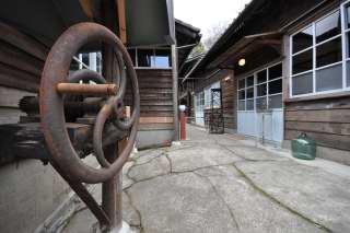 奈良のフトルミン工場跡を訪ねる_d0065928_2317638.jpg