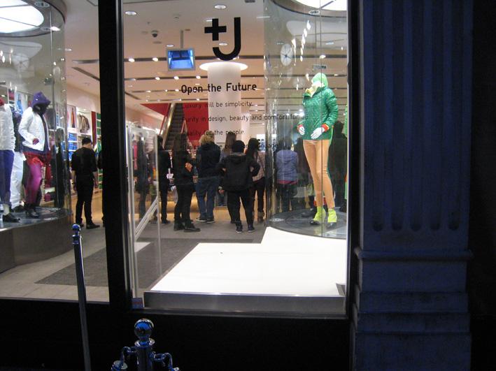 「+J」春夏UK発売: その3 ファッション馬鹿も極まれリ_c0129545_9581610.jpg