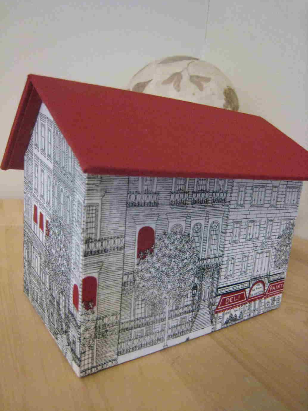 ハウス型 リボントレー_f0199750_1983596.jpg