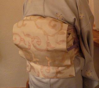 京 静華の中華と、皆様の着物姿。_f0181251_1843478.jpg