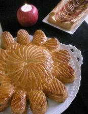 Pithiviers , Band aux pommes _f0121752_15173940.jpg
