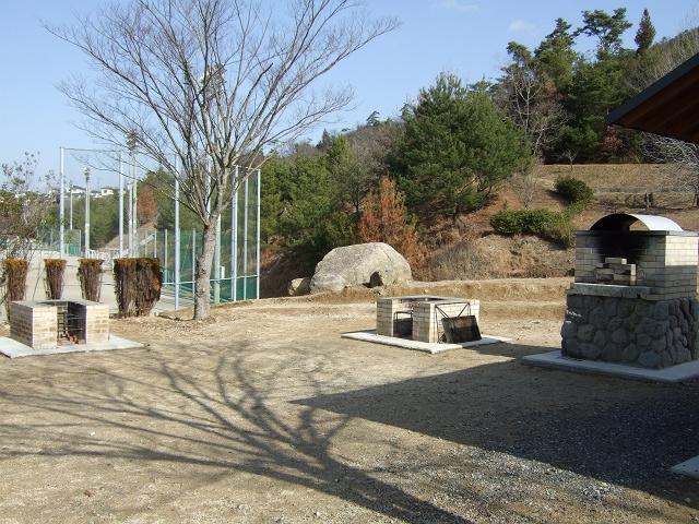 くまのファミリー公園_b0095061_8182424.jpg