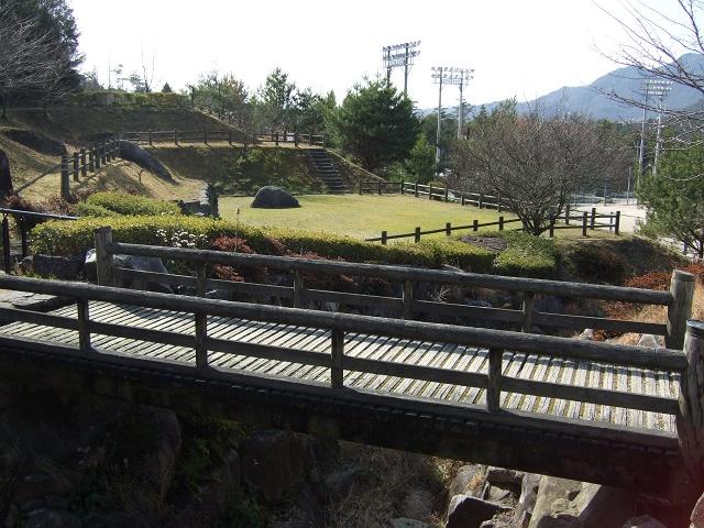 くまのファミリー公園_b0095061_8221274.jpg