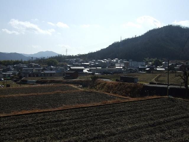 2009年実施の熊野町新住居表示の街を再訪。町名表示板もお目見え_b0095061_8293777.jpg