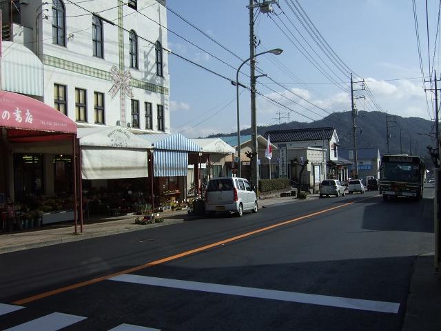 2009年実施の熊野町新住居表示の街を再訪。町名表示板もお目見え_b0095061_8311240.jpg