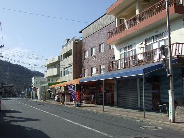 2009年実施の熊野町新住居表示の街を再訪。町名表示板もお目見え_b0095061_831271.jpg