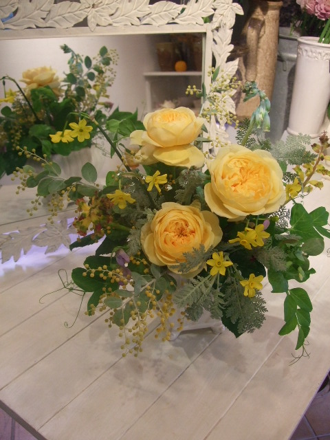 オークリーフ花の教室(春の花)_f0049672_16133397.jpg
