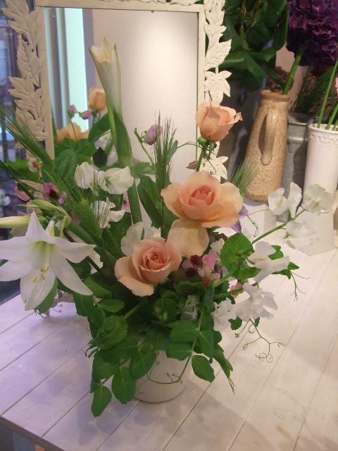 オークリーフ花の教室(春の花)_f0049672_16214371.jpg