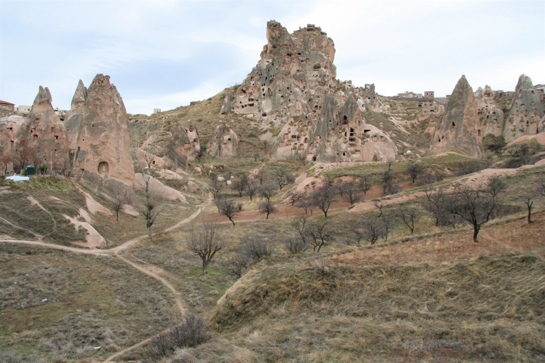 Turkey5 Nevşehir,urgup,Göreme National Park and Rock Site of Cappadocia_d0133581_1234186.jpg