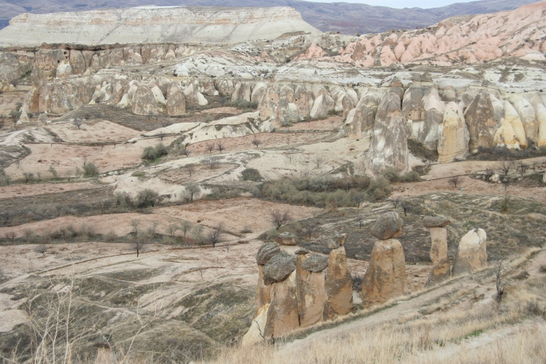 Turkey5 Nevşehir,urgup,Göreme National Park and Rock Site of Cappadocia_d0133581_1244130.jpg