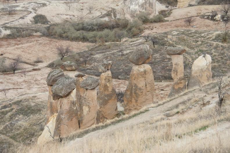 Turkey5 Nevşehir,urgup,Göreme National Park and Rock Site of Cappadocia_d0133581_1245937.jpg