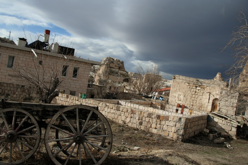 Turkey5 Nevşehir,urgup,Göreme National Park and Rock Site of Cappadocia_d0133581_1263943.jpg