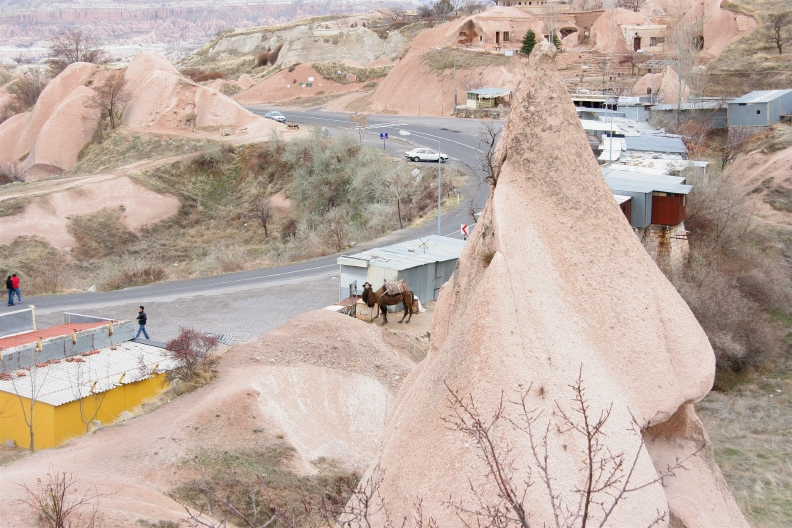 Turkey5 Nevşehir,urgup,Göreme National Park and Rock Site of Cappadocia_d0133581_1335672.jpg