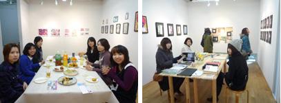「第10回記念イラスト展」開催中です!_e0189606_1203877.jpg