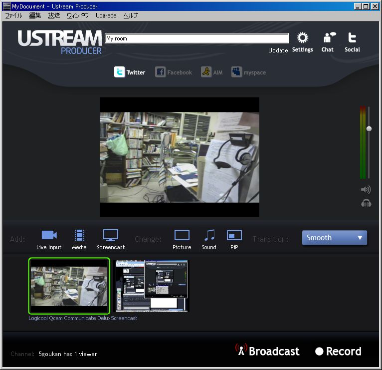 Ustream Producer_c0025115_22373627.jpg