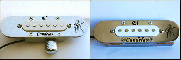 「El Candelas Pickups」と「Marshall Headphones」_e0053731_20445943.jpg