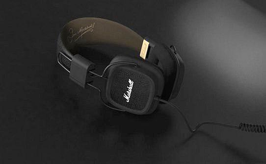 「El Candelas Pickups」と「Marshall Headphones」_e0053731_204516100.jpg