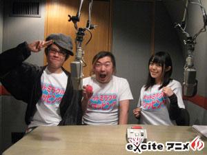 『ネットミラクルショッピング2ndシーズン』スペシャルインタビュー_e0025035_12461730.jpg