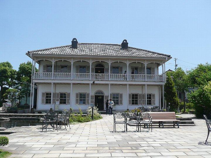 旧三菱第二ドックハウス_c0112559_1342633.jpg