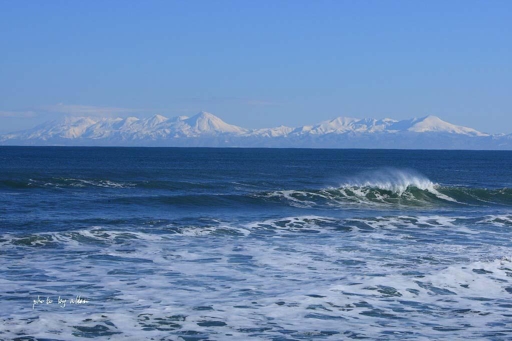 青空と樹氷より~_a0039860_1843790.jpg