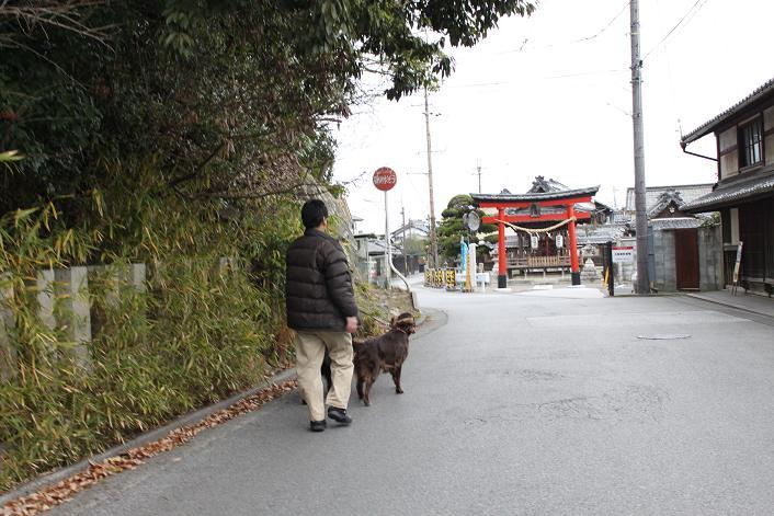 近江八幡でお散歩~♪_d0078080_23335962.jpg