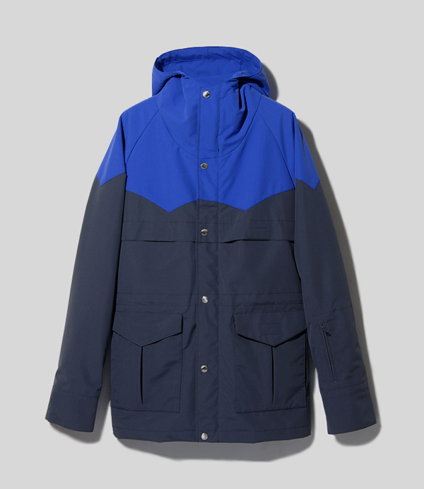 White Mountaineering 10 S/S Collection ! そして明日はお祭りです!_c0079892_1772756.jpg