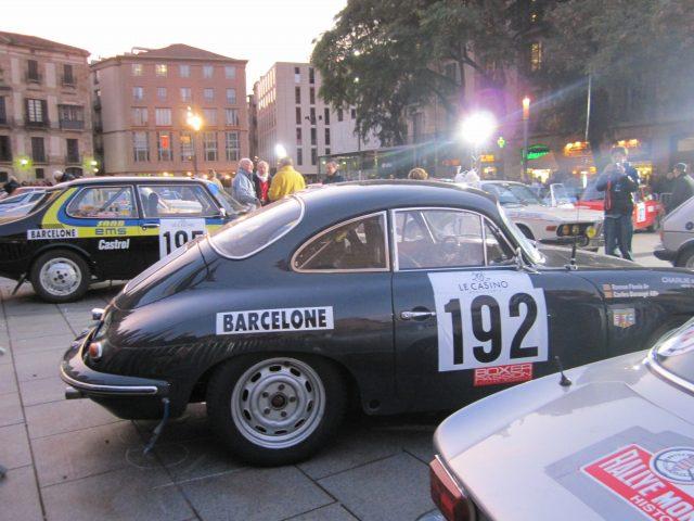 レトロ・カーのモンテカルロラリー Rally Montecarlo Historique 2010_b0064411_23113847.jpg