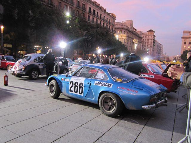 レトロ・カーのモンテカルロラリー Rally Montecarlo Historique 2010_b0064411_23133283.jpg