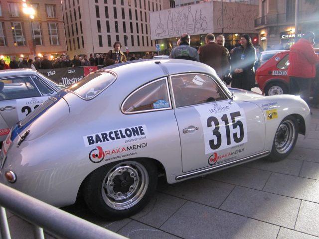 レトロ・カーのモンテカルロラリー Rally Montecarlo Historique 2010_b0064411_2314241.jpg