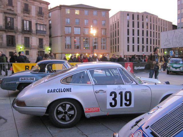 レトロ・カーのモンテカルロラリー Rally Montecarlo Historique 2010_b0064411_2314653.jpg