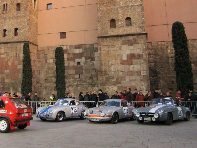 レトロ・カーのモンテカルロラリー Rally Montecarlo Historique 2010_b0064411_2322221.jpg