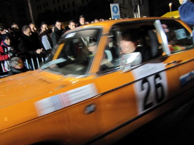 レトロ・カーのモンテカルロラリー2 Rally Montecarlo Historique 2010_b0064411_23222779.jpg