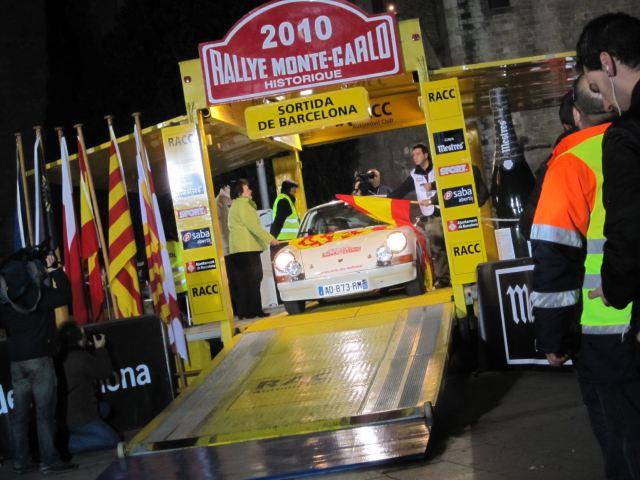 レトロ・カーのモンテカルロラリー2 Rally Montecarlo Historique 2010_b0064411_23284950.jpg