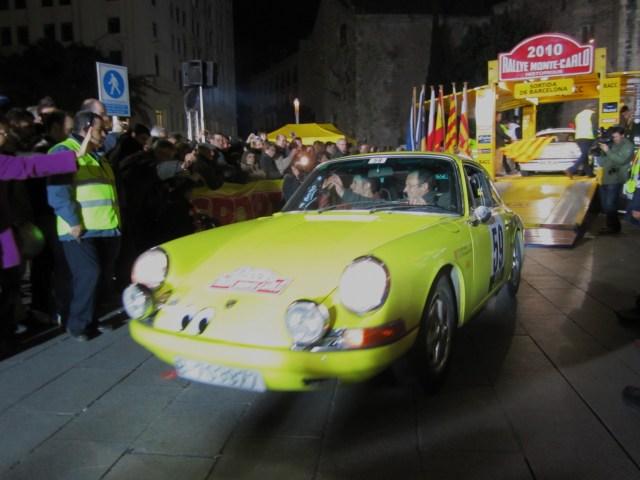 レトロ・カーのモンテカルロラリー2 Rally Montecarlo Historique 2010_b0064411_23321618.jpg