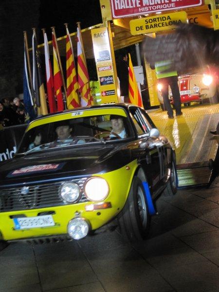 レトロ・カーのモンテカルロラリー2 Rally Montecarlo Historique 2010_b0064411_23341681.jpg