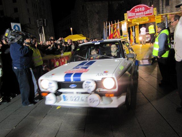 レトロ・カーのモンテカルロラリー2 Rally Montecarlo Historique 2010_b0064411_23343497.jpg