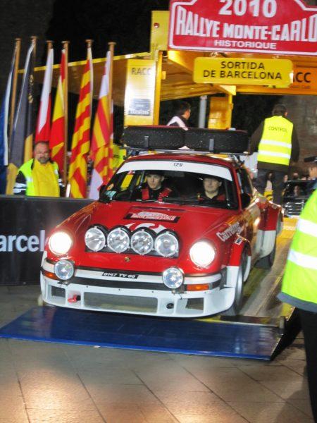 レトロ・カーのモンテカルロラリー2 Rally Montecarlo Historique 2010_b0064411_23414686.jpg