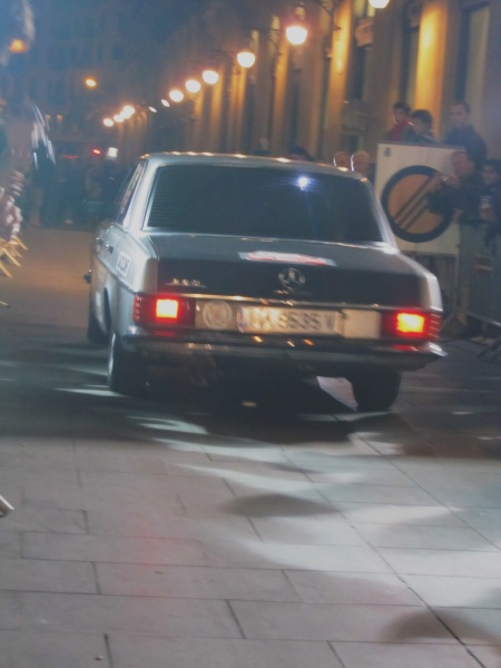レトロ・カーのモンテカルロラリー2 Rally Montecarlo Historique 2010_b0064411_23433371.jpg
