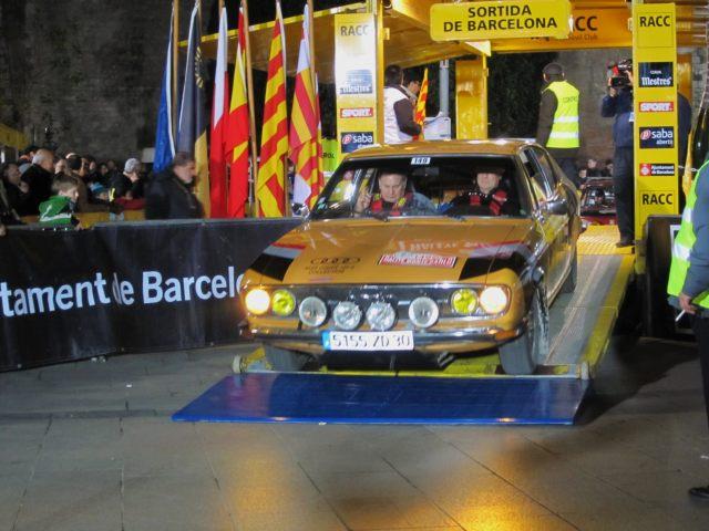レトロ・カーのモンテカルロラリー2 Rally Montecarlo Historique 2010_b0064411_23455785.jpg