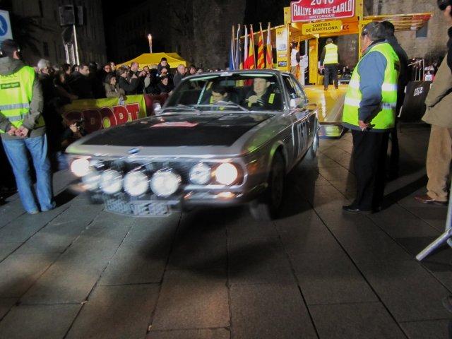 レトロ・カーのモンテカルロラリー2 Rally Montecarlo Historique 2010_b0064411_23472832.jpg
