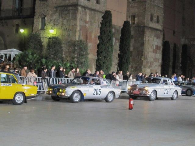 レトロ・カーのモンテカルロラリー2 Rally Montecarlo Historique 2010_b0064411_23481424.jpg