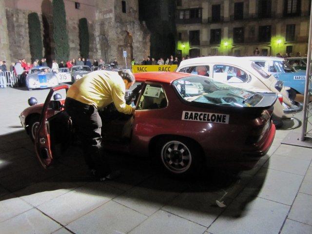 レトロ・カーのモンテカルロラリー2 Rally Montecarlo Historique 2010_b0064411_23484037.jpg
