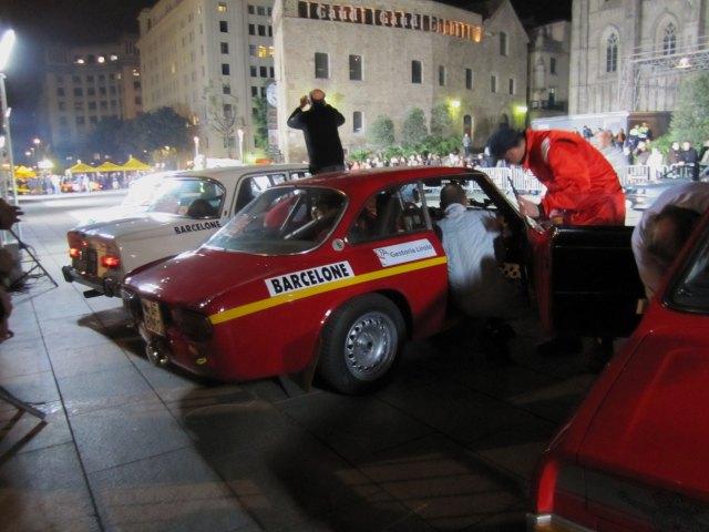 レトロ・カーのモンテカルロラリー2 Rally Montecarlo Historique 2010_b0064411_23491067.jpg