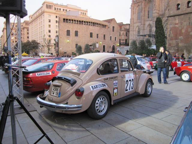 レトロ・カーのモンテカルロラリー Rally Montecarlo Historique 2010_b0064411_2372419.jpg