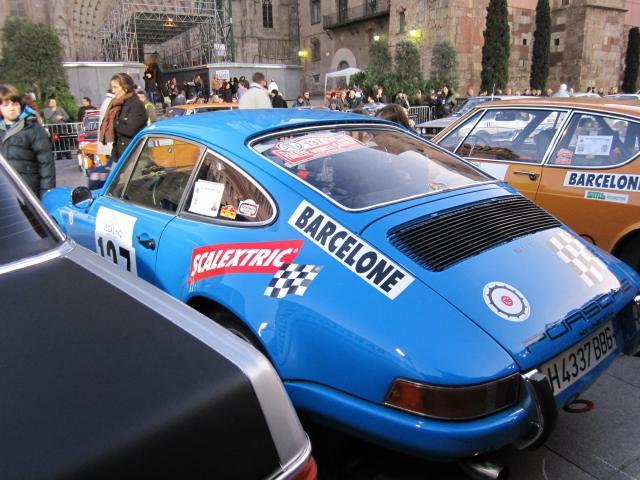 レトロ・カーのモンテカルロラリー Rally Montecarlo Historique 2010_b0064411_2381797.jpg