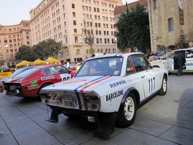 レトロ・カーのモンテカルロラリー Rally Montecarlo Historique 2010_b0064411_2383384.jpg
