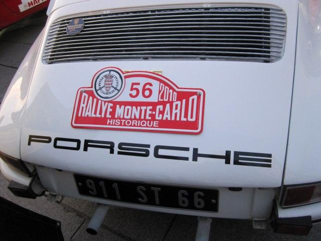 レトロ・カーのモンテカルロラリー Rally Montecarlo Historique 2010_b0064411_2385783.jpg